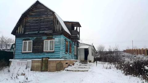 Дом 200.0 кв.м, Участок 17.0 сот. , Киевское ш, 55 км. от МКАД.