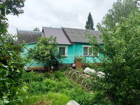 Дом 60 кв.м. в Санатории Дорохово на ухоженном участке 7 сот