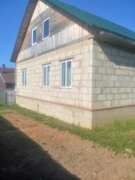 Дом в г. Жуков ул. Советская 170 кв. м. на участке 8 соток