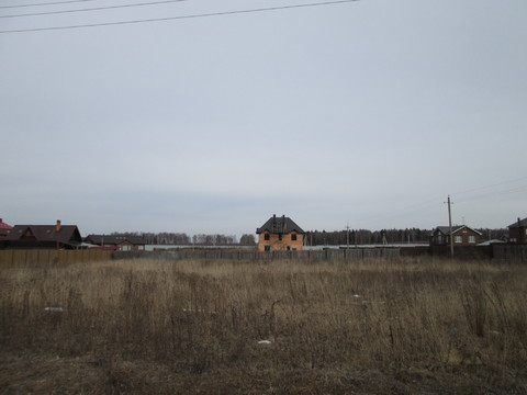 Дом 2х этажный 250 кв.м, Дмитровский район, д. Благовещенское.