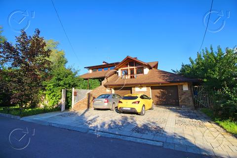 Дом в Десне