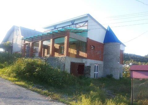 Продается дом Краснодарский край, г Сочи, село Верхнеармянское Лоо, ул .