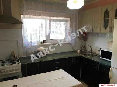 Продажа дома, Краснодар, Ул. Юбилейная