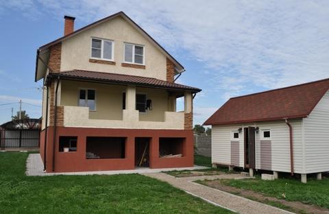 Продается дом Раменский р-н д.Клишева ул.Северная