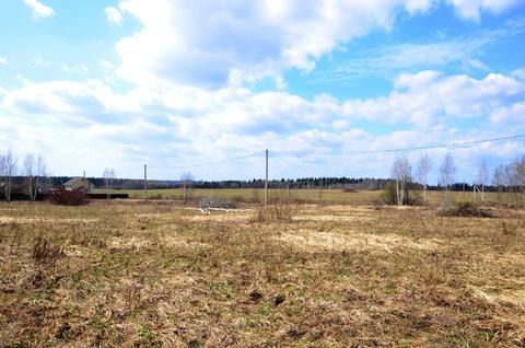 Продается участок рядом с большой водой Большое Ивановское