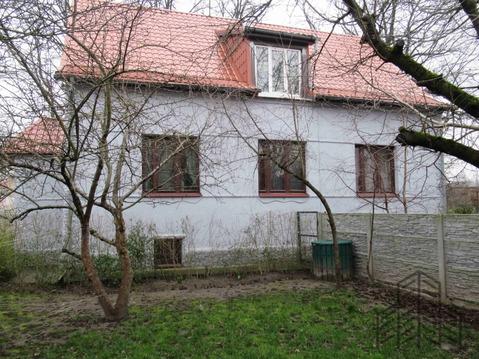 Продажа дома, Калининград, Ул. дадаева