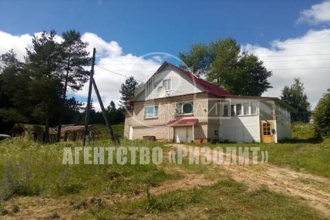 Предлагаем вам купить загородный дом в Костромской области, пос.