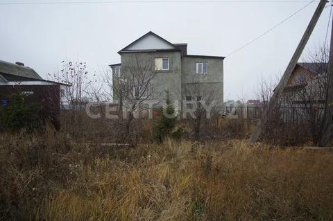 Двухэтажный дом в Бокино