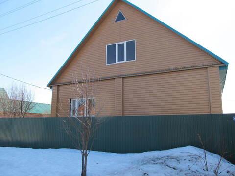 Дом с.Введенское