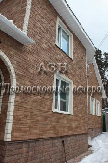 Рублево-Успенское ш. 7 км от МКАД, Барвиха, Коттедж 200 кв. м