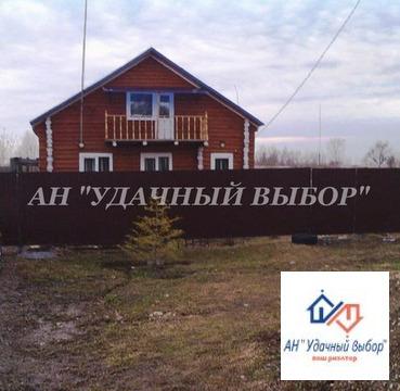Дома, дачи, коттеджи, ул. Алферовская, д.54