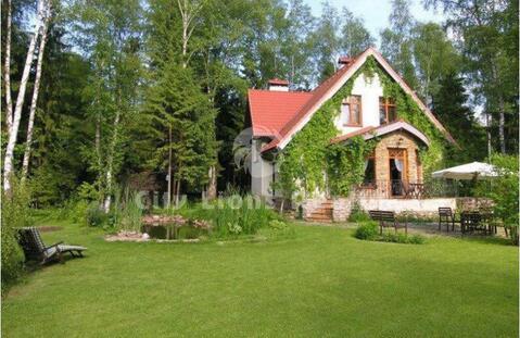 Продажа дома, Новоглаголево, Наро-Фоминский район, Ул. Западная 3-я