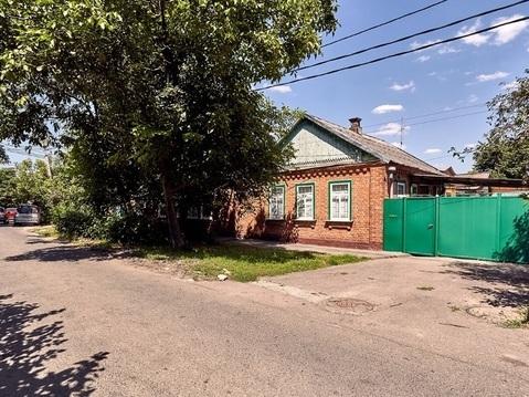 Продается дом. , Краснодар город, Кожевенная улица 63