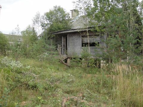 Дом в д. Шолохово