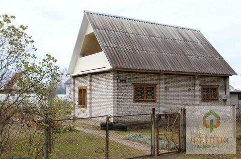 Дом в Ромашке