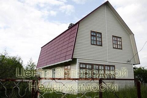 Дом, Симферопольское ш, Варшавское ш, 59 км от МКАД, Плужково, .