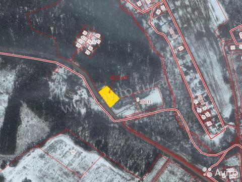 Земельный участок 42 сот Тимошино