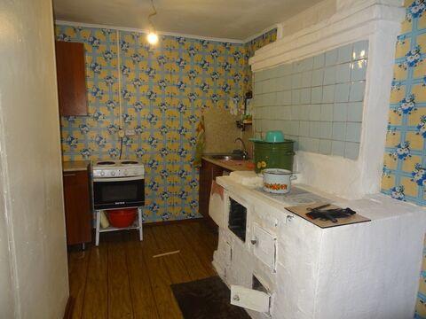 Продажа дома, Кемерово, Молодежный пер.
