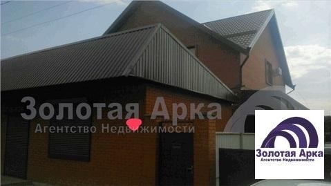 Продажа дома, Динской район, Краснодарская ул. улица