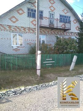 Продажа дома, Муллаши, Тюменский район, Ул. Луговая