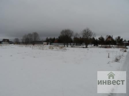 Продается земельный участок 6 соток д.Алексино Наро-Фоминский р-н