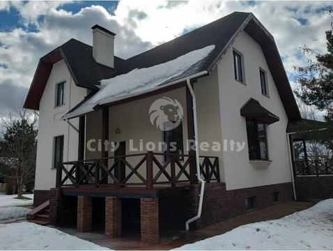Продажа дома, Пушкино, Филимонковское с. п, Ул. Весенняя