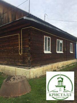 Продажа дома, Рыбалово, Томский район, Ул. Спортивная