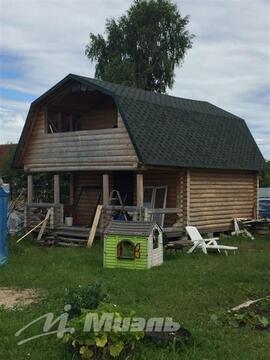 Продажа дома, Знамя Октября, Рязановское с. п.