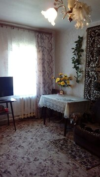 Продажа: 1 эт. жилой дом, ул. Кузнецкая