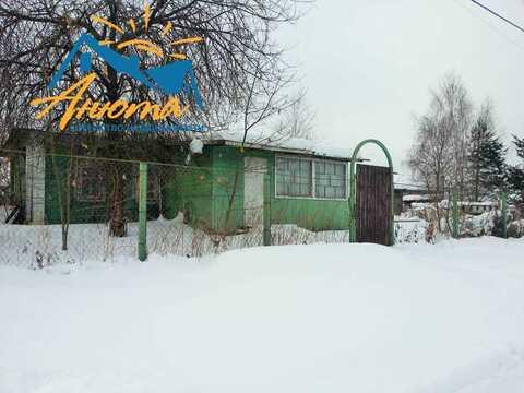 Дом в деревне Буриново.