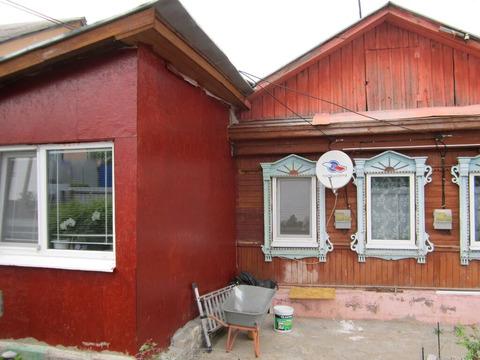 Продается дом в г.Алексин