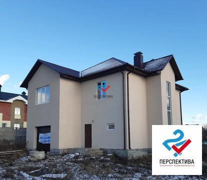 Продажа дома, Кузьмино, Брянский район, 5-й переулок Лескова