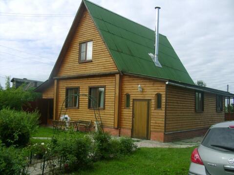 Дом Владимирская обл, Киржачский р-н, д. Ратьково