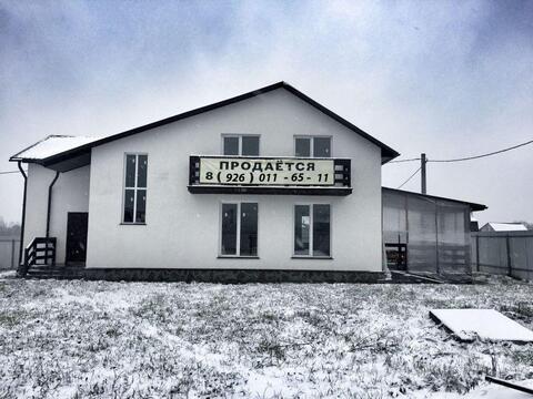 Продается дом в кп Соколиная Гора