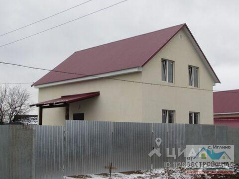 Продается дом. , Иглино, улица Ленина