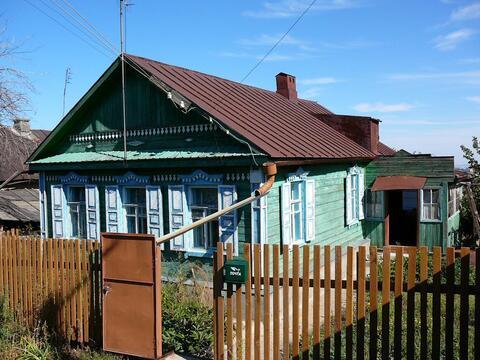 Отдельно стоящий дом на 5 сот. в Поливановке