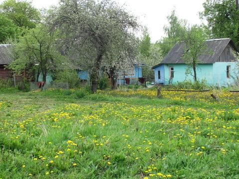 Продается дом в п. Зендиково Каширского района