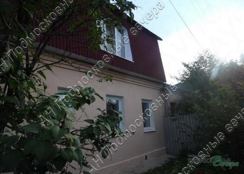 Варшавское ш. 12 км от МКАД, Подольск, Дом 140 кв. м