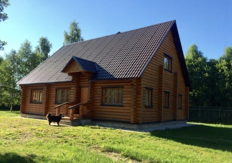 Дом 230м2 д.Шапошницы