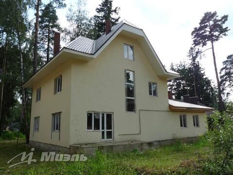 Продажа дома, Пушкино, Воскресенский район
