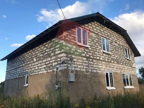 Продажа дома, Густомесово, Красносельский район