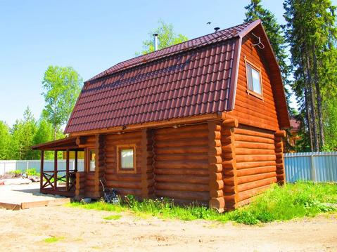 Продажа дома, Звездочка, Приморский район