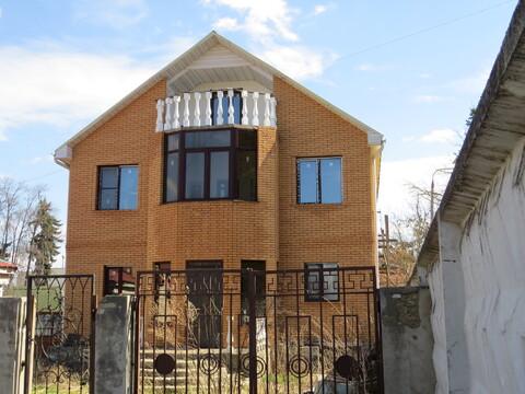 Дом в Подмосковье, в черте города!