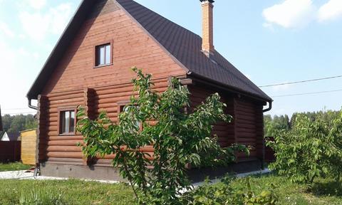 Продаётся Дом 120 м2 на участке 9 сот. в СНТ