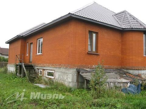 Продажа дома, Кудиново, Зарайский район, Энтузиастов улица