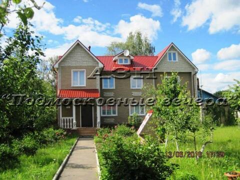 Ленинградское ш. 14 км от МКАД, Химки, Дом 150 кв. м