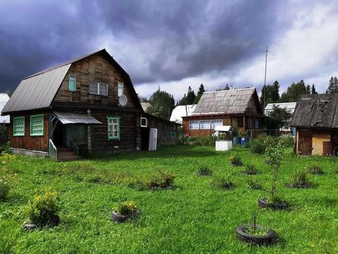 Продажа дома, Кукуштан, Пермский район