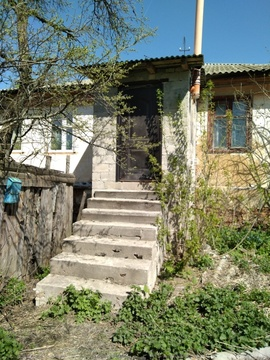 Часть дома в Щекино, ул.Зайцева