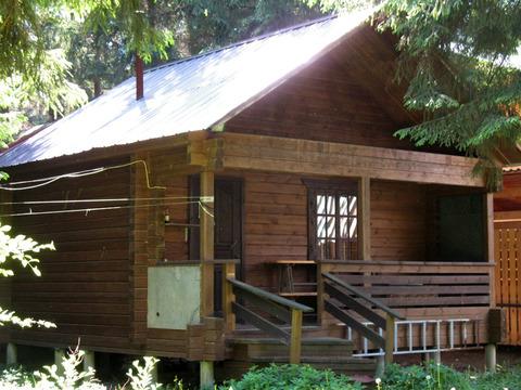 Продается дом п. Кленово. 33 км от МКАД