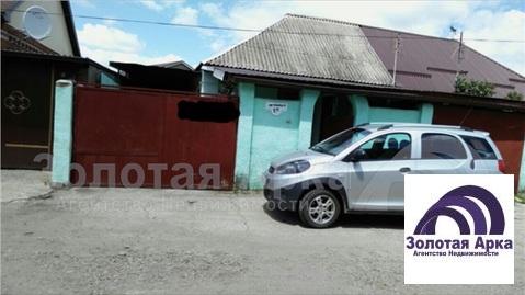 Продажа дома, Южный, Краснодарская улица